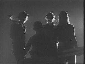 The Devil's Toy — документальный фильм о скейтбординге (1966)