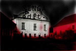 Singa— «зимний» монтаж изКлецка
