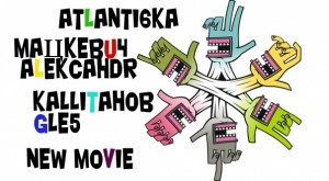 Видео-проект «Атлантыка». Зимний промо-ролик