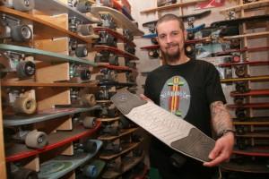 скейт-музей ссср