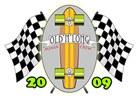 Old'n'Long Minsk Crew Logo